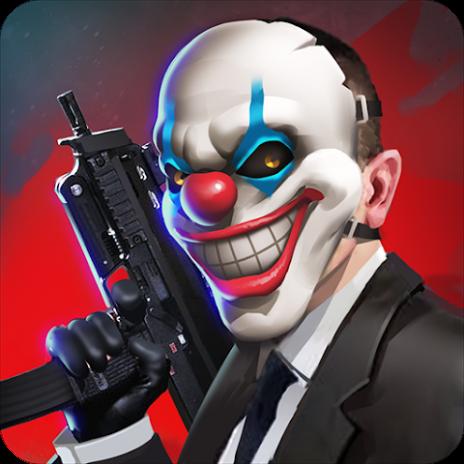 تحميل لعبة PayDay Crime War مجانا للأندرويد