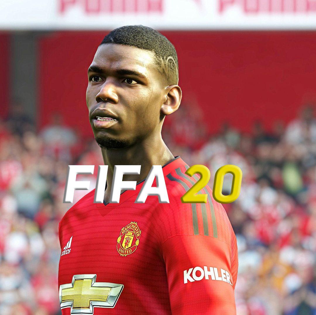 تحميل لعبة فيفا fifa 2020 للاندرويد