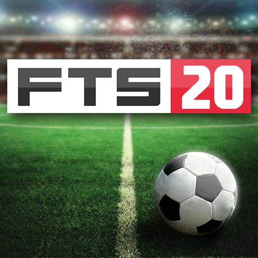 تحميل لعبة FTS 20 مهكرة للاندرويد 1