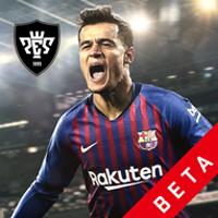 تحميل لعبة بيس PES 2019 للأندرويد