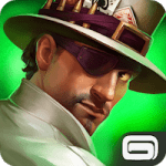 SIX GUNS APK