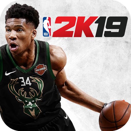 تحميل لعبة NBA 2K19 للاندرويد