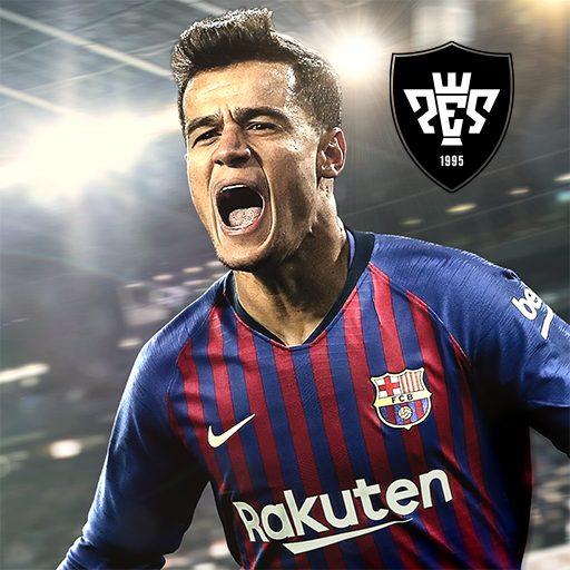 تحميل لعبة بيس PES 2019 للأندرويد 3