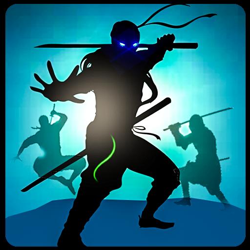 تحميل لعبة Shadow Fight 4 مهكرة للاندرويد