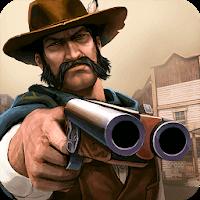 تحميل لعبة West Gunfighter مهكرة للاندرويد