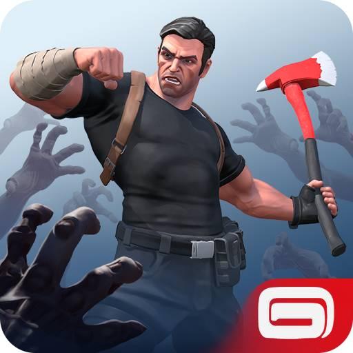 تحميل لعبة Zombie Anarchy مهكرة اخر اصدار