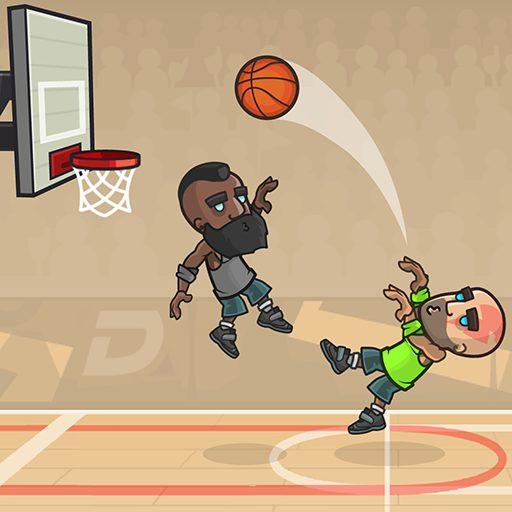 تحميل لعبة Basketball Battle مهكرة للاندرويد 7