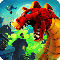 Dragon Hills 2 APK