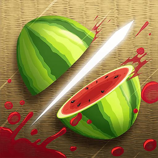 تحميل لعبة Fruit Ninja Classic مدفوعة كاملة مجانا للاندرويد