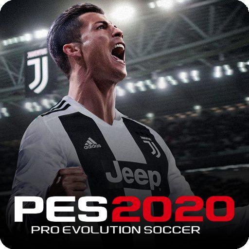 تحميل لعبة PES 2020 PSP للأندرويد 1