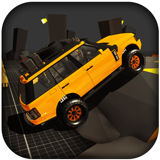 Project Offroad APK