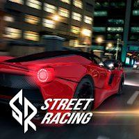 تحميل لعبة SR: Racing مهكرة للأندرويد