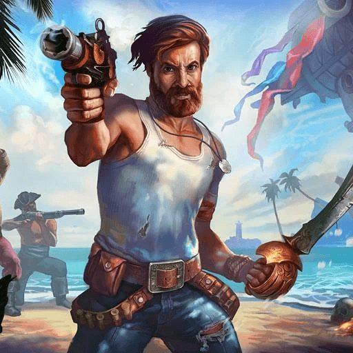 لعبة Survival Island: EVO PRO مدفوعة كاملة للاندرويد