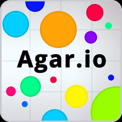 تحميل لعبة Agar.io مهكرة للاندرويد