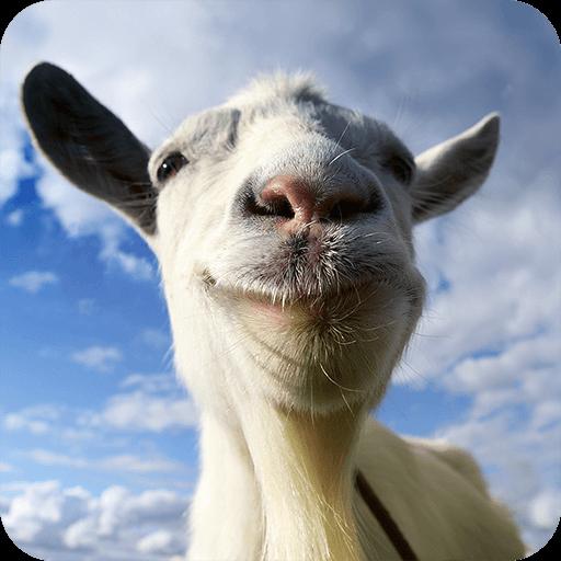 تحميل لعبة Goat Simulator للاندرويد مهكرة