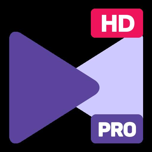 تحميل تطبيق KMPlayer Pro النسخة المدفوعة للأندرويد 4