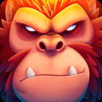 تحميل لعبة Monster Legends مهكرة للاندرويد