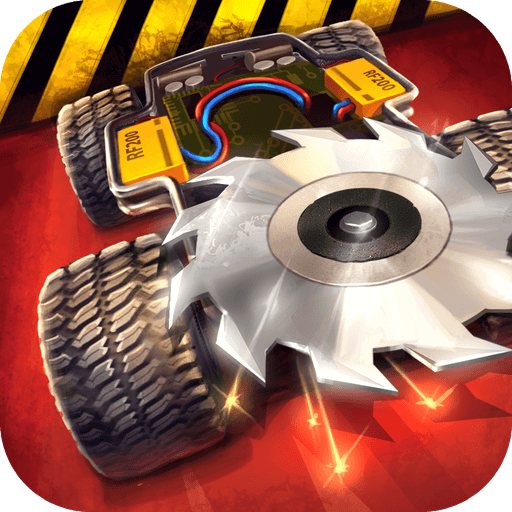 Robot Fighting 2 APK