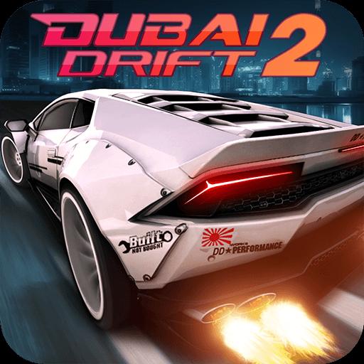 تحميل لعبة Dubai Drift 2 مهكرة للاندرويد