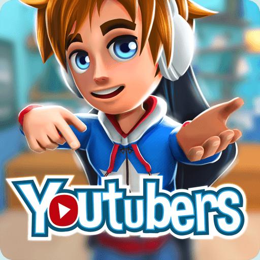 تحميل لعبة Youtubers Life مهكرة للاندرويد 1