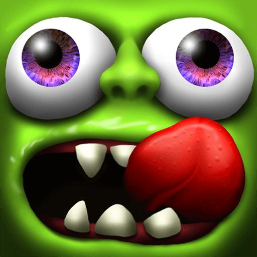 تحميل لعبة Zombie Tsunami مهكرة للاندرويد
