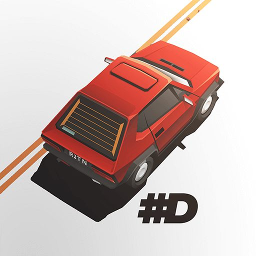 تحميل لعبة #DRIVE مهكرة للاندرويد