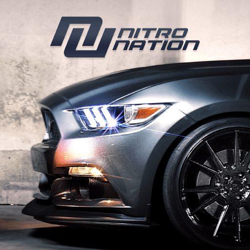 NITRO NATION 6 OBB