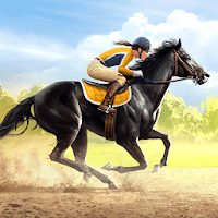 Rival Stars Horse Racing مهكرة