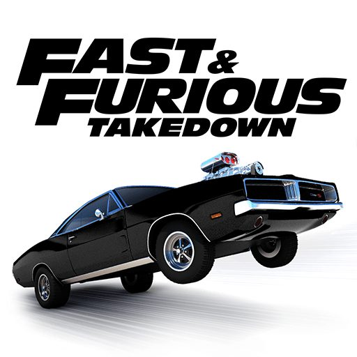تحميل لعبة Fast & Furious Takedown مهكرة للاندرويد