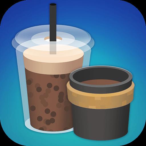تحميل لعبة Idle Coffee Corp مهكرة للاندرويد