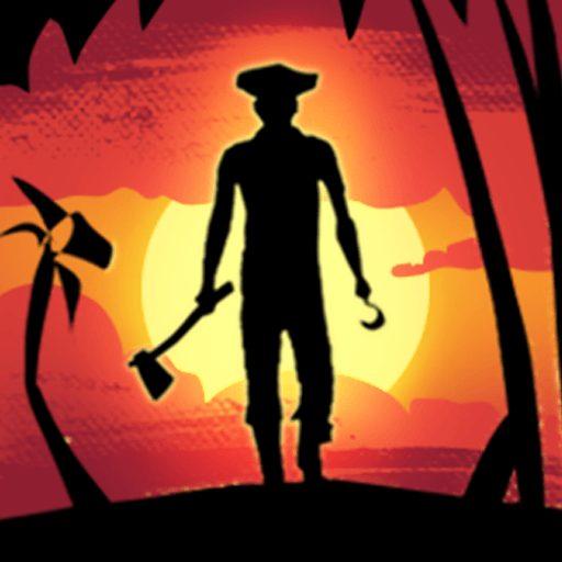 تحميل لعبة Last Pirate Survival Island مهكرة للاندرويد 1