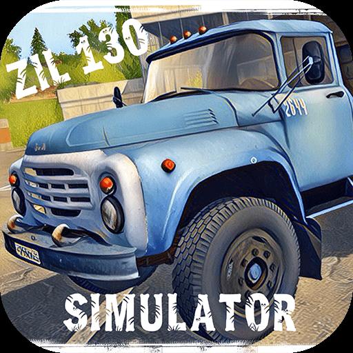 تحميل لعبة Russian Car Driver ZIL 130 Premium مهكرة للاندرويد