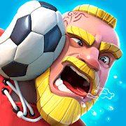 تحميل لعبة Soccer Royale 2019 مهكرة للاندرويد