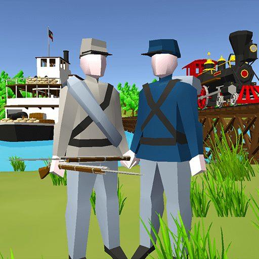 تحميل لعبة Battle of Vicksburg مهكرة للاندرويد