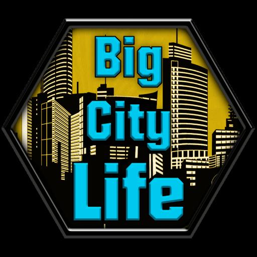 تحميل لعبة Big City Life Simulator مهكرة للاندرويد