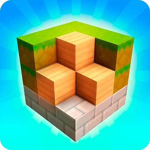 Block Craft 3D APK