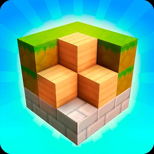 تحميل لعبة Block Craft 3D مهكرة للاندرويد 1