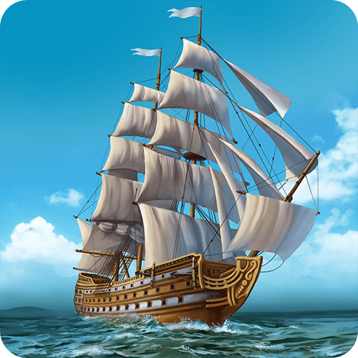 تحميل لعبة Tempest Pirate action RPG مهكرة للاندرويد