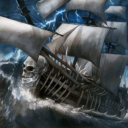 تحميل لعبة The Pirate Plague of the Dead مهكرة للاندرويد