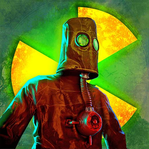 تحميل لعبة Radiation Island مهكرة للاندرويد