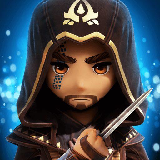 تحميل Assassin's Creed Rebellion مهكرة للاندرويد 3