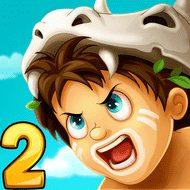 تحميل لعبة Jungle Adventures 2 مهكرة للاندرويد