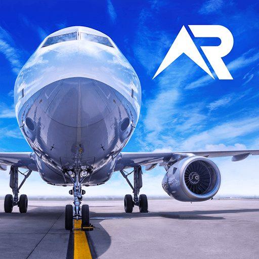 RFS – Real Flight Simulator APK
