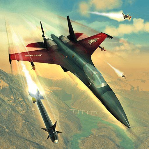 تحميل لعبة sky gamblers air supremacy