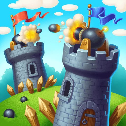 Tower Crush مهكرة