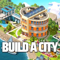 تحميل لعبة City Island 5 مهكرة للاندرويد