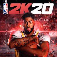 تحميل لعبة NBA 2K20 مهكرة للاندرويد