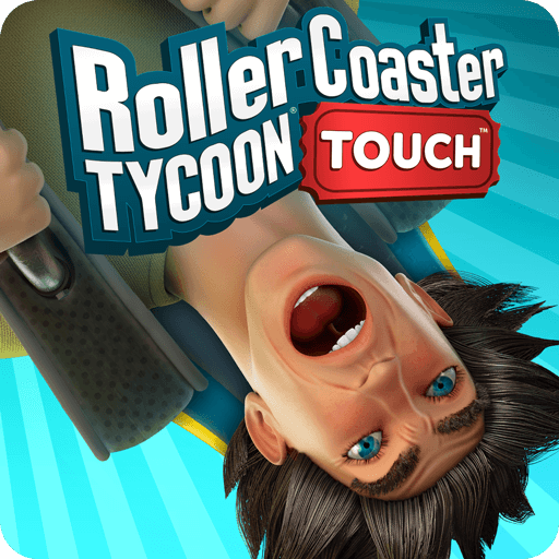 RollerCoaster Tycoon Touch OBB