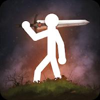 تحميل لعبة Stickman Weapon Master مهكرة للاندرويد