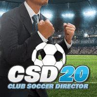 تحميل لعبة Club Soccer Director 2020 للاندرويد